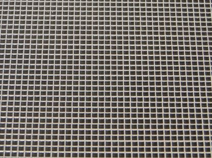 Picture of Square Aluminum Mesh