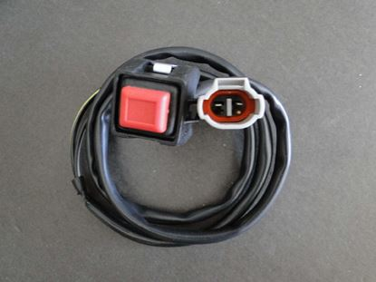 Picture of Suzuki 2-Pin Plug Kill Switch