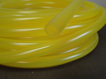 "Picture of 1/4""ID X 25Ft Yellow EPA Fuel Line"