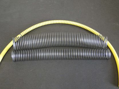 "Picture of 1"" Hose Protector"