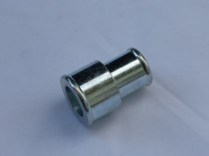"""Picture of 1"""" To 3/4"""" Radiator Hose Reducer"""
