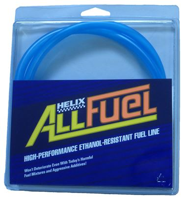 "Picture of 1/4""ID X 3Ft Helix All Fuel Blue"