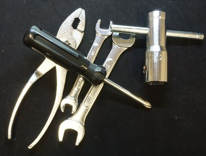 Picture of Motorcycle Economy Tool Set