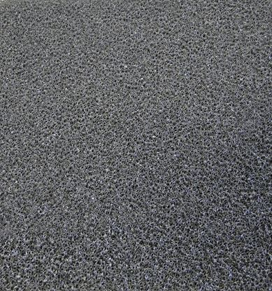 Picture of Charcoal Skid Plate Foam