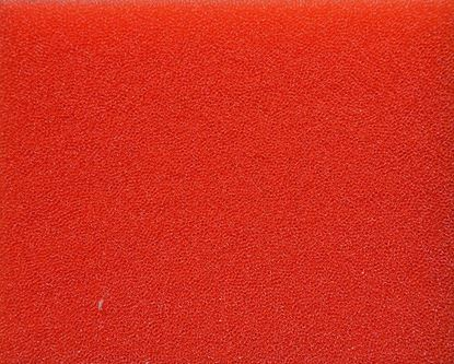 Picture of Red Skid Plate Foam