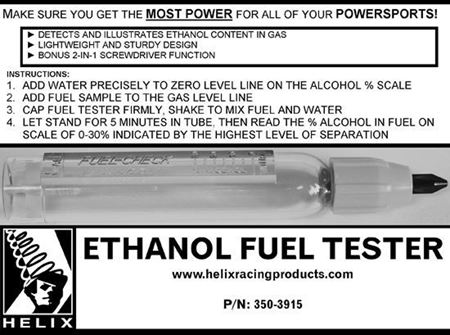 Picture for category Ethanol Gauge