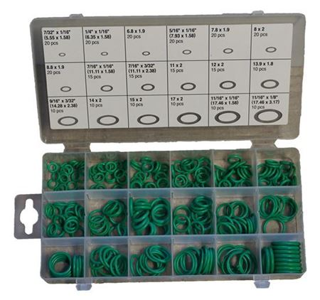 Picture for category O Ring Kit
