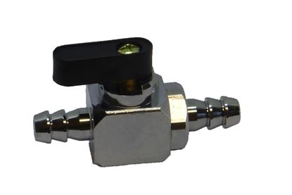 """Picture of Inline Fuel Valve, 3/16"""", 4.8MM"""