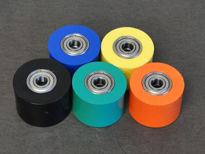 Picture of Chain Roller With Bearings Sm