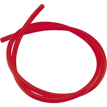 "Picture of 1/4""ID X 100Ft Solid Red Fuel Line"