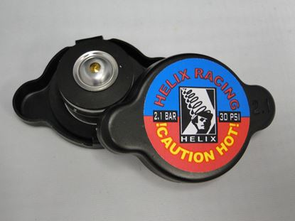 Picture of 2.1 Bar Radiator Cap