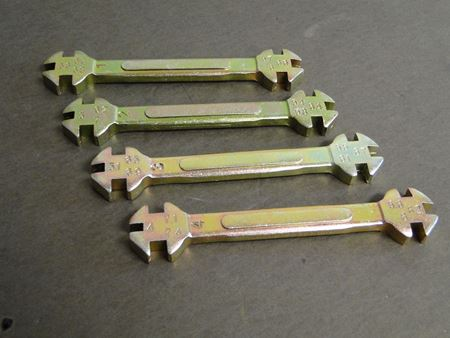 Picture for category Wrench Set