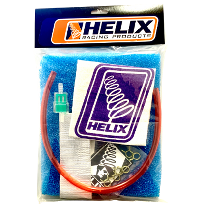 Picture of Helix Swag Bag